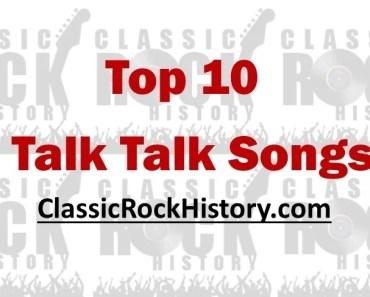 Talk Talk Songs