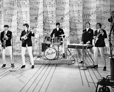Dave Clark Five Songs