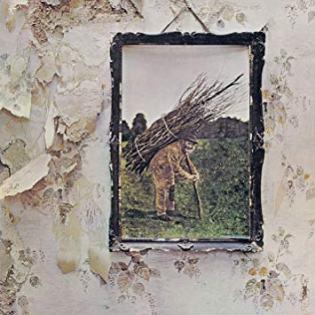 Led Zeppelin IV Album Cover