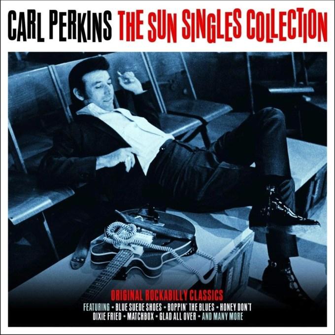 Carl Perkins Songs