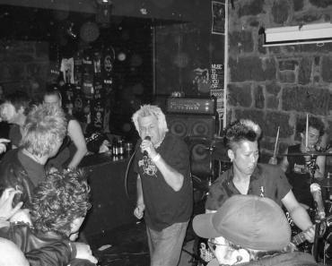 UK Subs Songs