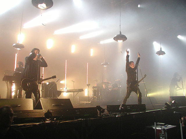 Nine Inch Nails songs