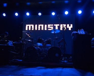 Ministry Songs