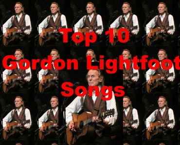 Gordon Lightfoot Songs