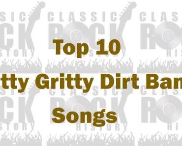 Nitty Gritty Dirt Band Songs