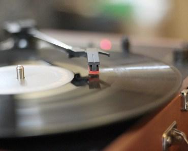 Vinyl Record Sales