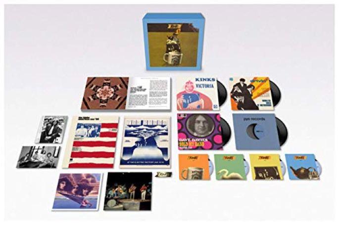 The Kinks Box Set