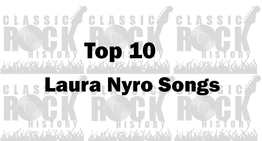 Laura Nyro Songs