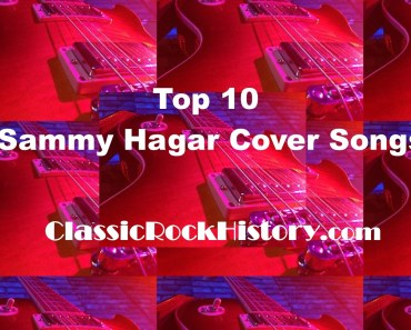 Sammy Hagar Cover Songs