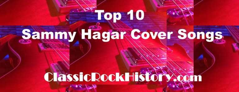 Sammy Hagar Cover Songs
