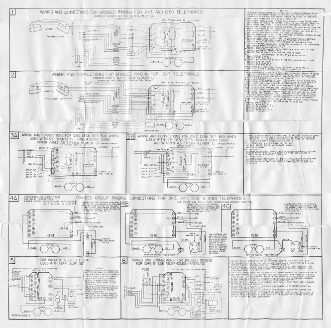 antique telephone wiring diagrams wiring diagram tci library downlo 500 western electric wiring 1243 1250 source old telephone wiring diagrams nilza