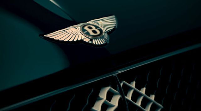 Bentley Centenary Special Edition