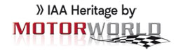 IAA Heritage by Motorworld