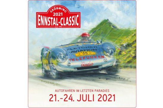 Ennstal Classic 2021