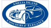 Amelia Island Concours Logo