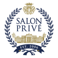 Salon Prive Blenheim Palace Logo