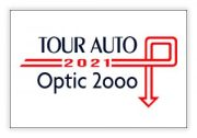 Tour Auto Optic 2000 2021 Logo