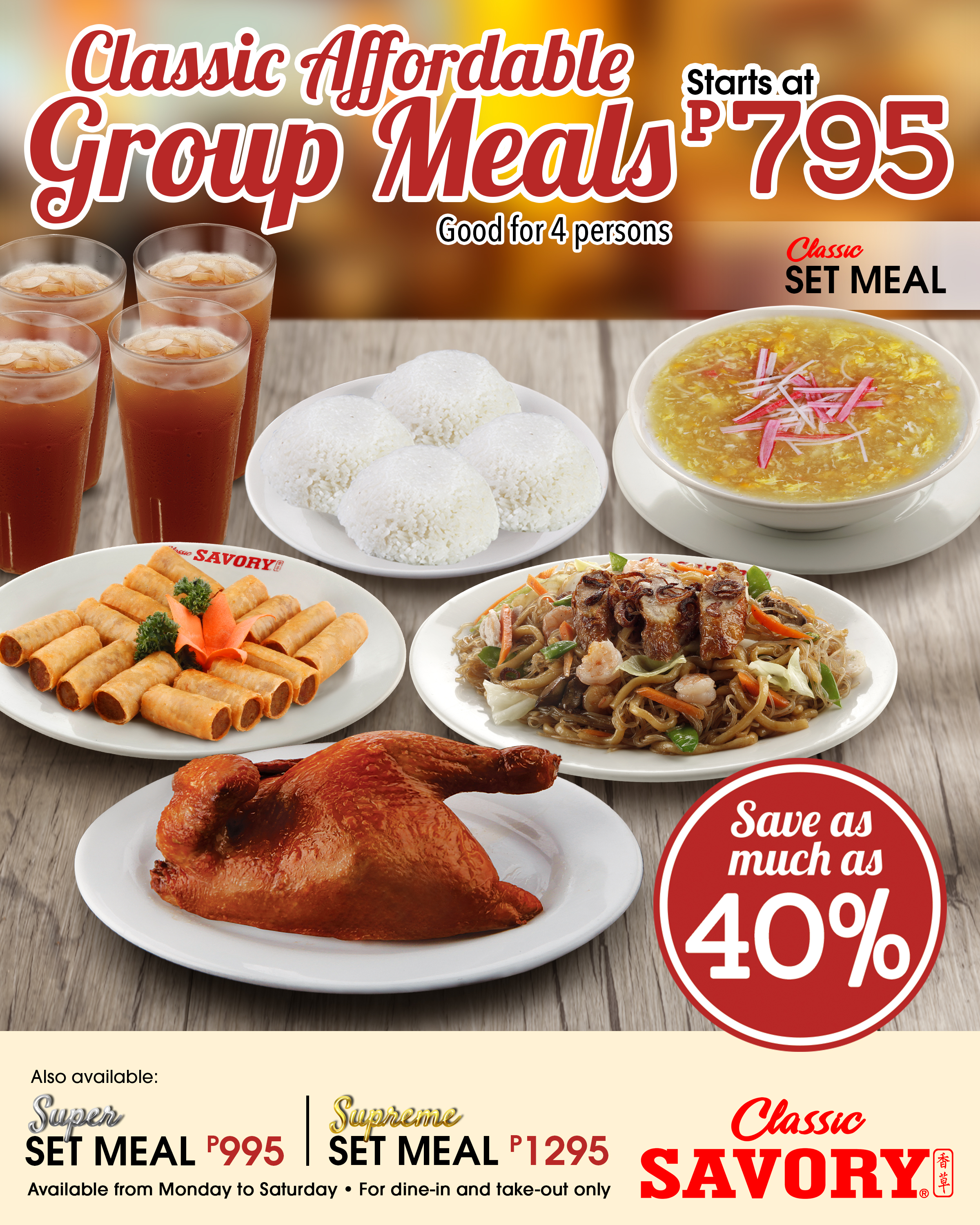 Chowking Menu And Prices
