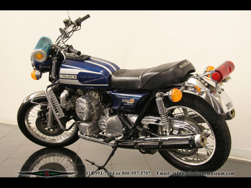 1975 suzuki re 5 rotary for sale classic sport bikes for sale. Black Bedroom Furniture Sets. Home Design Ideas