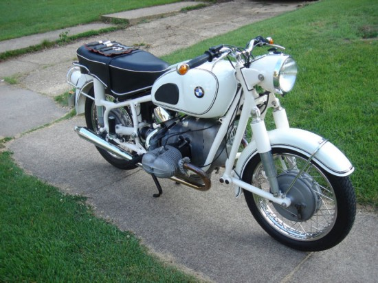 1964 bmw r69s classic sport bikes for sale. Black Bedroom Furniture Sets. Home Design Ideas
