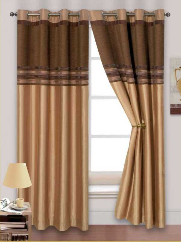 Renatta Faux Silk Amp Chenille Eyelet Curtains From Century Textiles