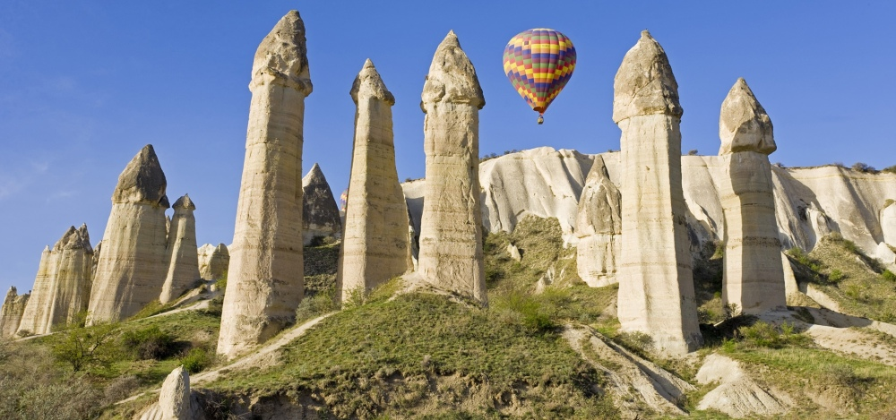 Turkish Delight Specialty Travel Itineraries