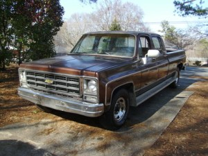 1979 Chevy C30  Chevrolet  Chevy Trucks for Sale | Old