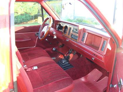 1985 Ford Ranger XLT 4x4 Ford Trucks For Sale Old
