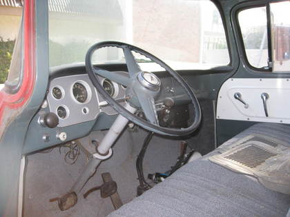 1959 GMC 350 Truck 2 Ton GMC Trucks For Sale Old