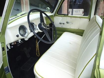 1954 Chevy 3100 Half Ton Chevrolet Chevy Trucks For