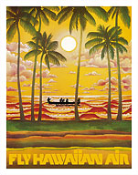 vintage hawaii art posters hundreds of old hawaii travel native hawaiian and surf posters classic vintage posters