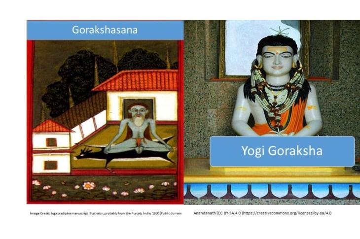 Gorakshasana