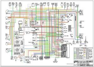 Datsun 280z Wiring Diagram | WIRING DIAGRAM