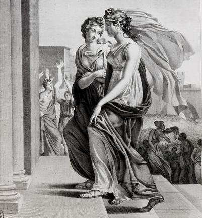 Berenice la ''Petite Cléopatra''