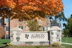 Albion College in Albion, MI