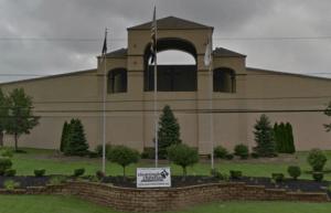Newspring Church in Springboro, OH