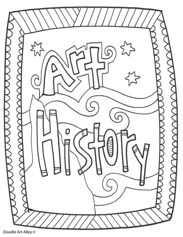 history coloring pages # 16