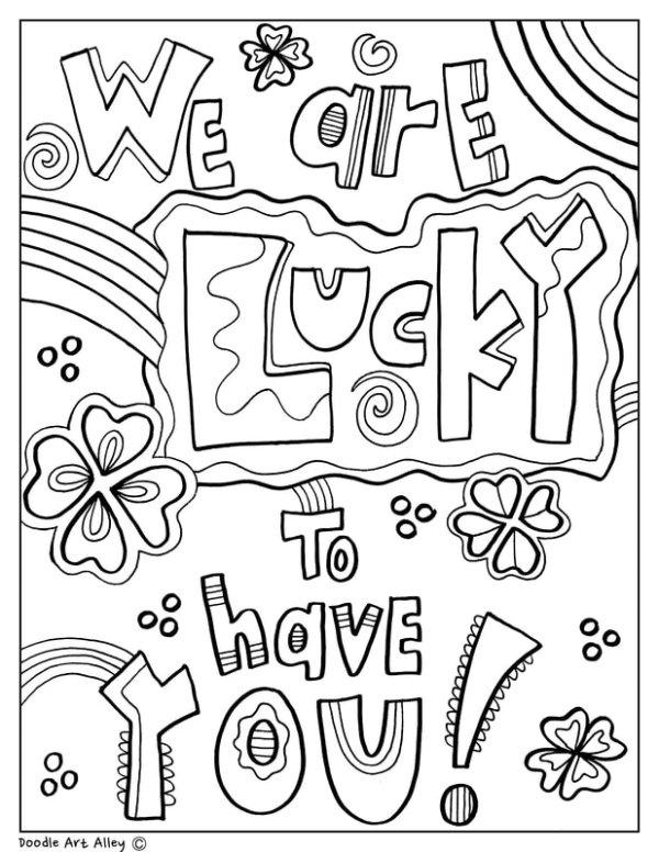 teacher appreciation coloring pages # 1