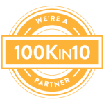 100kin10_Partner_Badge