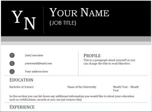 post jobs for free on indeed what your resume should look like in
