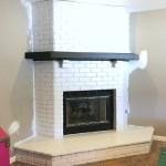 Prescott View Home Reno Fireplace Remodel Classy Clutter