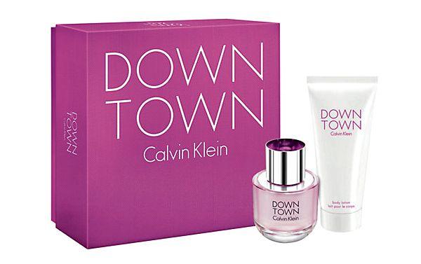 Calvin Klein Downtown Eau de Toilette Fragrance Set