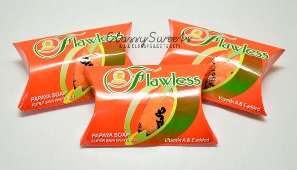 Sutla Flawless Papaya