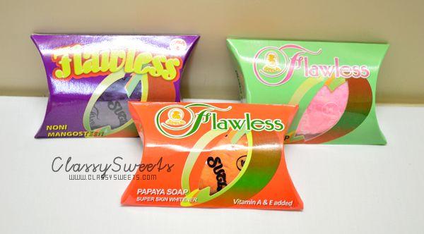 Sutla Flawless Soaps