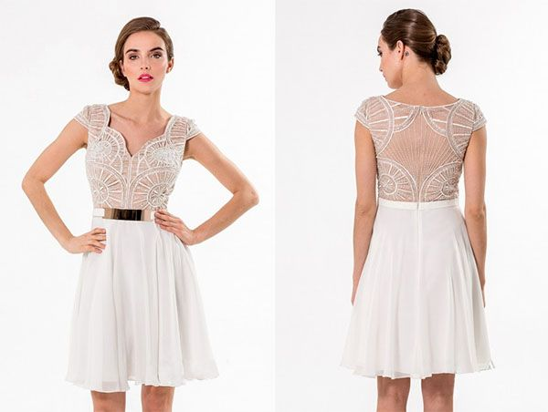 Shop At LandyBridal And Be The Homecoming Queen