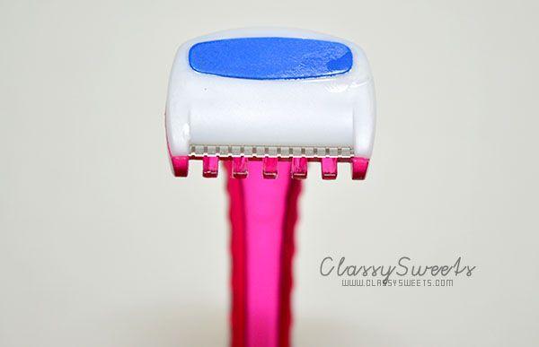 pH Care VZone Shaver & Trimmer