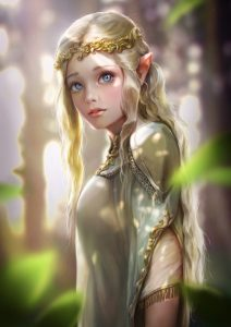 1000 Elf Names Collection Male Female Funny Names Classywish