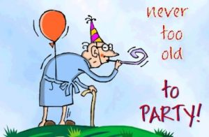 200 Happy Birthday Old Man Wishes Funny Memes