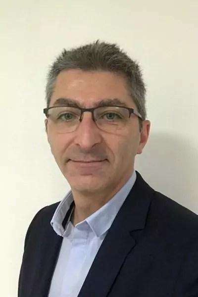 Claude BUENO