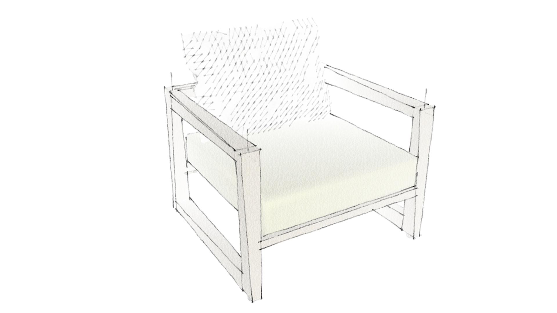 SKAAL est une collection de mobilier d'extérieur et luminaires extérieurs dessinée pour LES JARDINS AIX EN PROVENCE. Le fauteuil en teck SKAAL est idéal pour l'ameublement d'extérieur. Ce fauteuil design pour LES JARDINS AIX EN PROVENCE est une création de Claude Robin, alliant design moderne et ergonomie. Les fauteuils d'extérieur en teck s'adaptent à tout type d'extérieur.